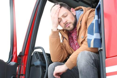 truck driver fatigue 500x333 1