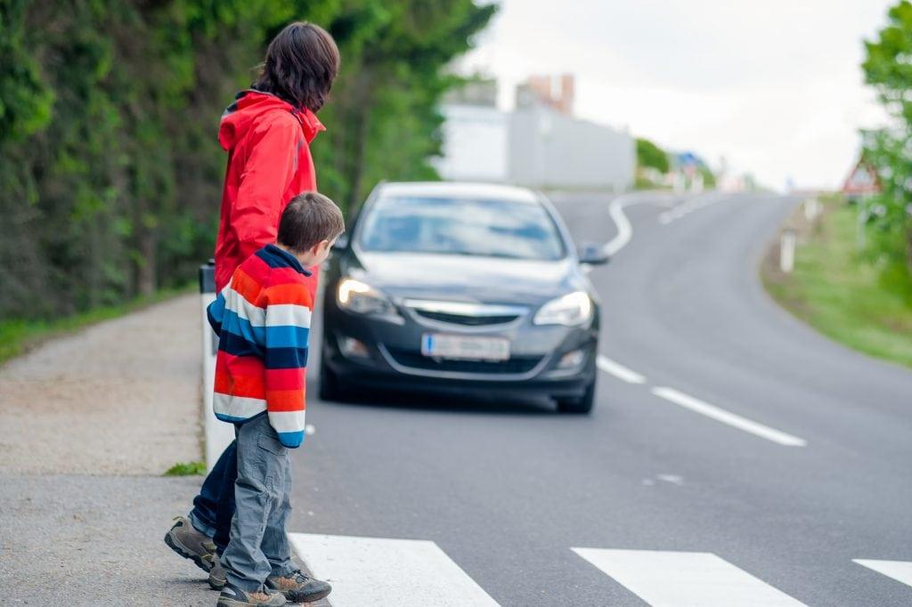 Pedestrian Accident Lawyers Austin, TX