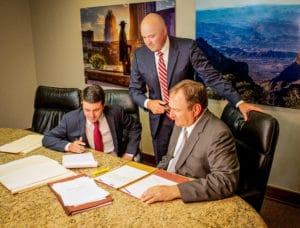 Shaw Cowart Attorneys